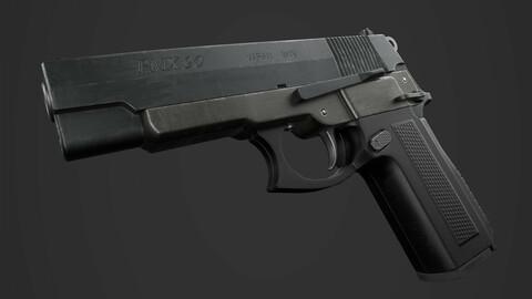 PMX-90