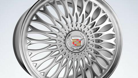 Cadillac classic Rim