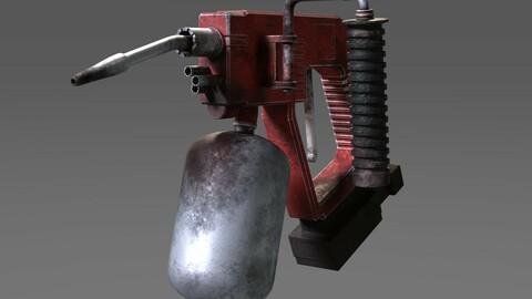 Sci-Fi Welding/Multi Tool