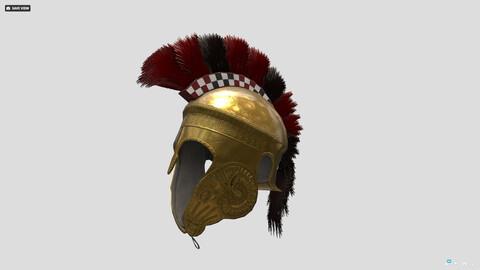 H5_Iitalo_chalckidian helmet