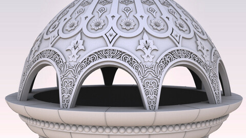 Al Riyam Incense Burner