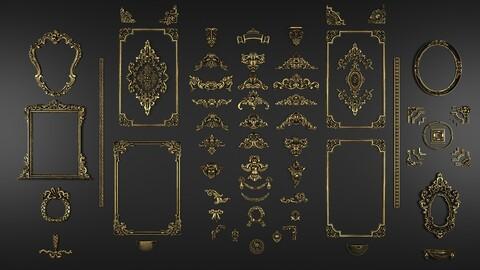 100 Classic Details