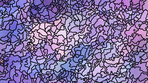 Lilac Pieces