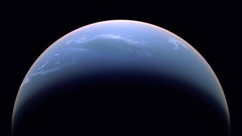 Neptune Project File