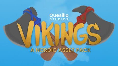 Vikings Asset Pack