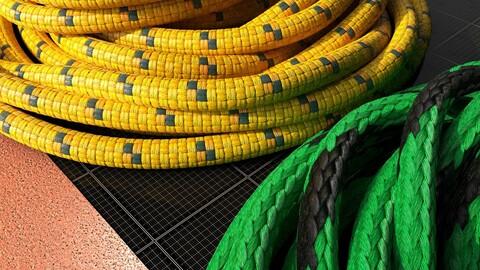 Material Rope