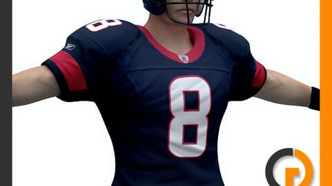 NFL Player Houston Texans