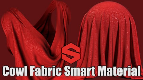 Fabric smart material