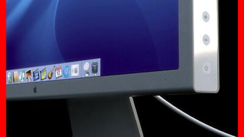 Apple Cinema Display