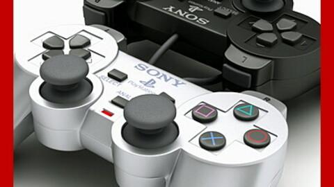 PS2 Controller Dualshock 2