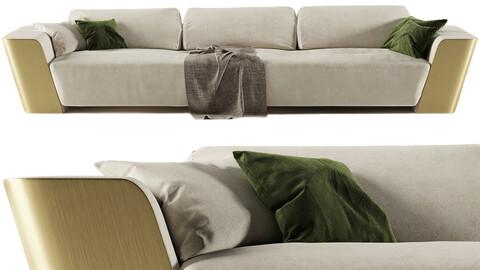 Laurameroni Metropol Sofa