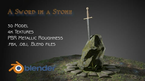 A Sword in a Stone