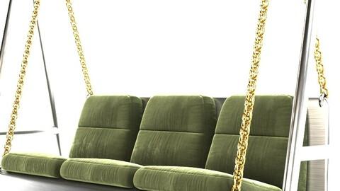 luxury Sofa Swing