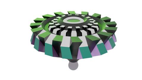 Spinner-Topac