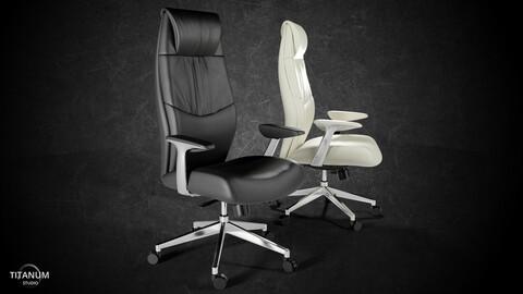 Zuri Office chair (Zuri)