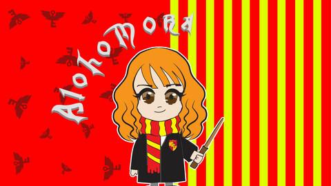 chibi hermione