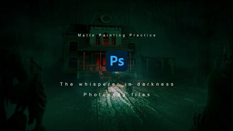 The whisperer in darkness PSD Files