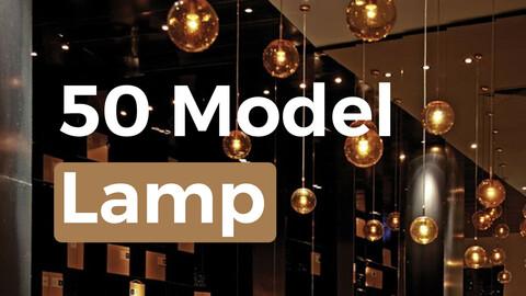 50 lamp models