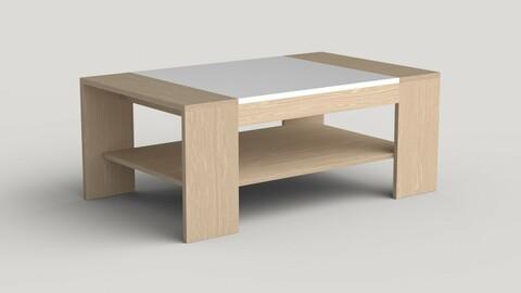 Yamaguchi coffee table