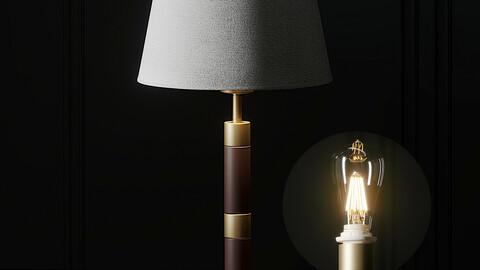 MLE HOTEL LIGHTING METROPOLITAN Table Lamp On-Off