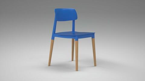 Iris Cafe Chair