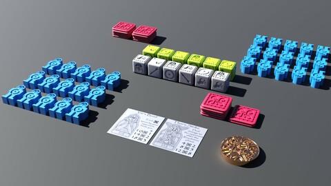 Orlog Game