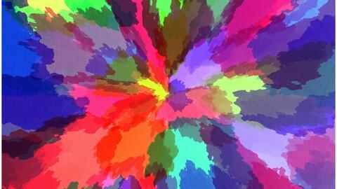 War of colors