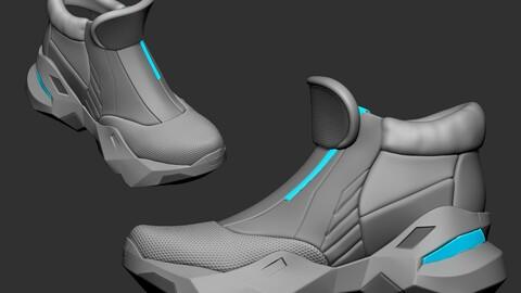 Shoes SkyFI