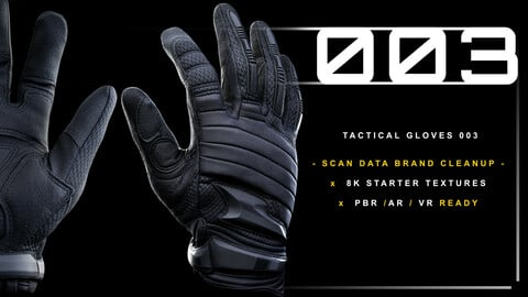 Tactical Gloves 003
