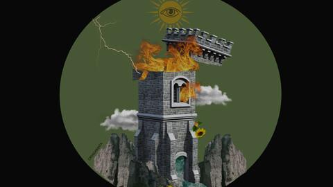 The Tower XVI