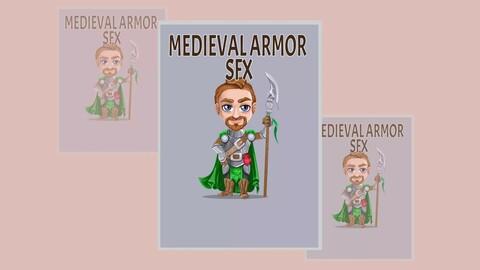 Medieval Armor SFX