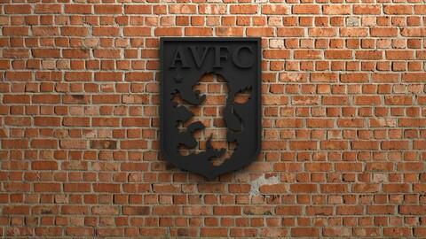 Aston Villa FC Logo