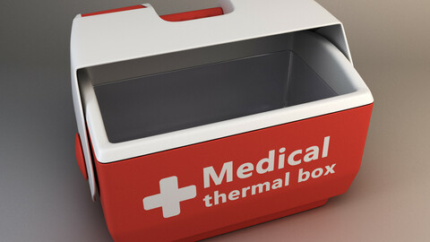 medical thermobox