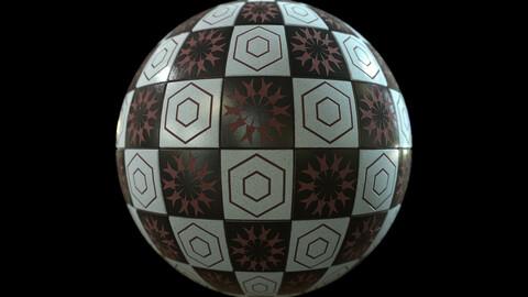 233. Tiles#19 + SBS