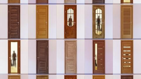 Doors Kit Constructor 1-10 Sets