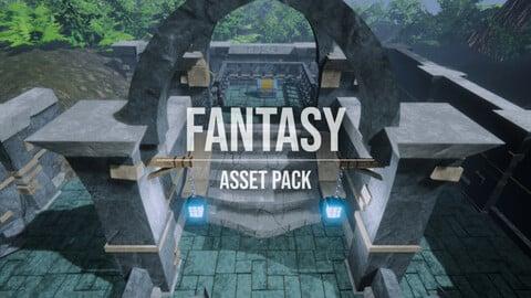 Fantasy - Asset Pack