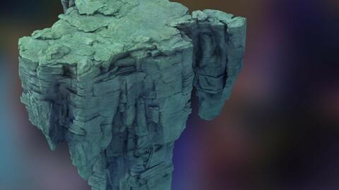 Terrain - Stone 05