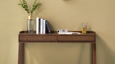 Oteka Wood Desk