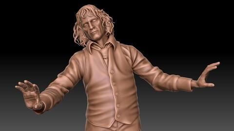 Joker for 3D Print