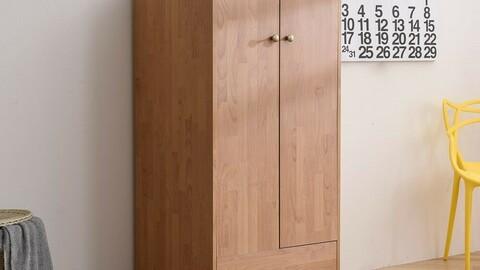Puzzle 600 wardrobe