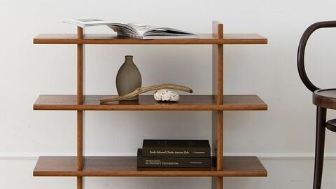 Pica Bookshelf