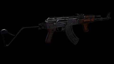 AKM Scorpion