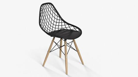 Lotus Dining Chair