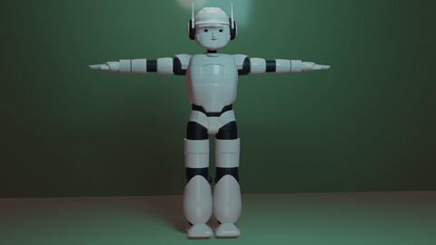 robottest