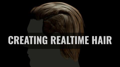 Creating Realtime Hair
