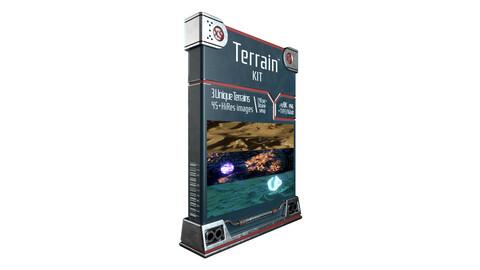 Terrain Kit