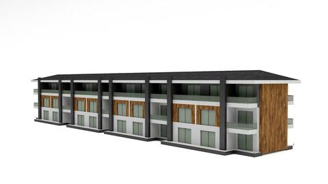 modern building 04