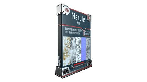Marble Kit
