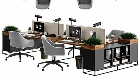 office furniture 01