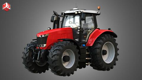 Massey Ferguson -7719 Tractor